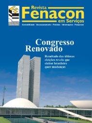 regionais - Fenacon