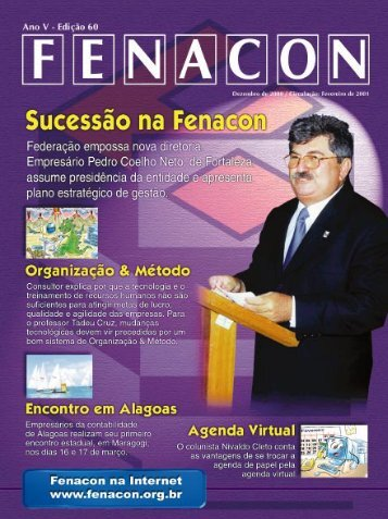 On-Line - Fenacon
