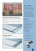 Lagerconsulting - MOBILE Regale (F2000-L) - Page 3