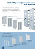 Lagerconsulting - MOBILE Regale (F2000-L) - Page 4
