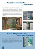 Lagerconsulting - MOBILE Regale (F2000-L) - Page 6