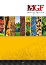 Catalogo Generale 2010 - FIABA Srl