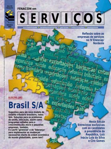 Brasil S/A - Fenacon