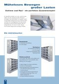 Lagerconsulting - MOBILE Regale (F2000) - Page 4