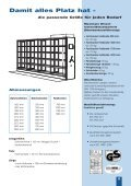 Lagerconsulting - MOBILE Regale (F2000) - Page 5