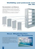 Lagerconsulting - MOBILE Regale (F2000) - Page 6