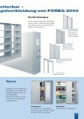 Lagerconsulting - MOBILE Regale (F2000) - Page 7