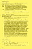Standard Rotary Club Constitution - Page 3