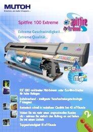 Spitfire 100 Extreme