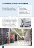 Lagerconsulting - Bilderwände Regale (F3000) - Page 4