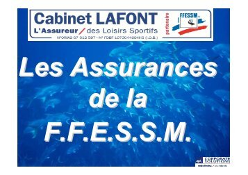 GARANTIES - Accueil - ffessm