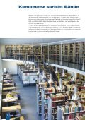 Lagerconsulting - Bibliotheksregale (Foreg) - Page 2