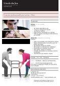 Stage cinéma/théâtre - Le jeu sensible Du 2 au 6 ... - Ecole du jeu - Page 2