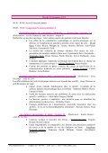 Pré-Programme 7 Congrès de Psychologie de la Santé de ... - Lille 3 - Page 7