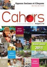 Cahors Mag N°41