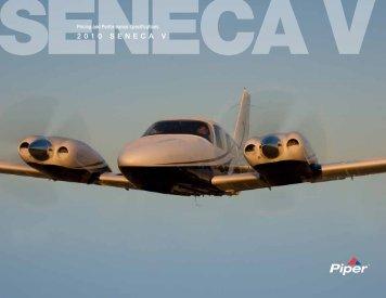 2010 SENECA V - Black Rock Global Services