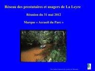 Démarche - Ecotourisme dans les Landes de Gascogne