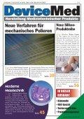 Wacker Chemie - DeviceMed.de - Seite 3