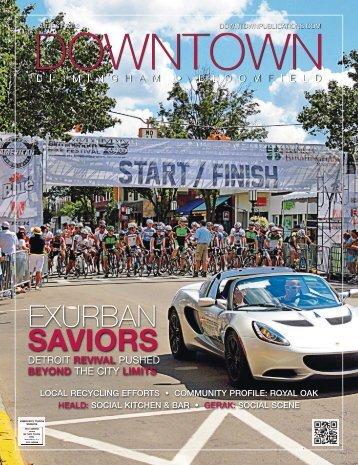 Download PDF (31.6 Mb) - Downtown Birmingham/Bloomfield