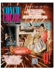 December 30 - January 5, 2012 Vol. 7 No. 1 - SnapPages