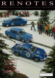 december 2009.pdf - Renault Owners Club Forum