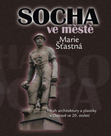 Socha ve městě - Databook.cz