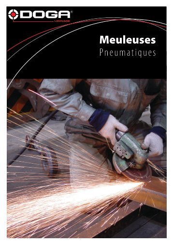 Meuleuses - Doga