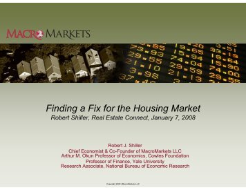 Finding a Fix for the Housing Market - Reply.com Blog