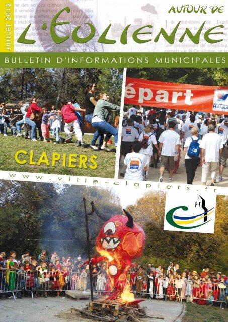 nous - Mairie de Clapiers