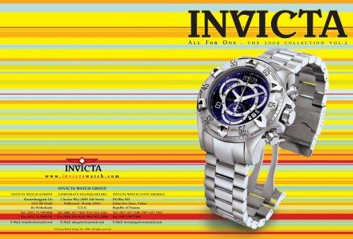 0b7e64da5 vintage vintage - Hodinky Invicta