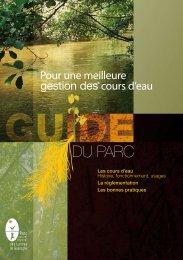 Télécharger le document (pdf - 4.9 Mo) - Parc naturel régional des ...