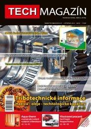 TM 11/2012 - TechMagazín