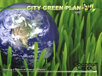 City Green Plan - Home