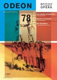 Odeon 78 - De Nederlandse Opera