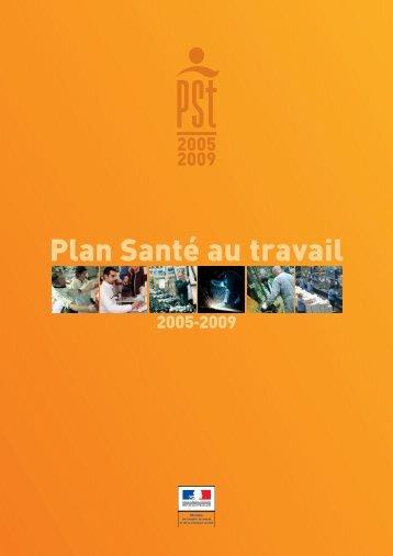 Plan Santé au travail - FACT