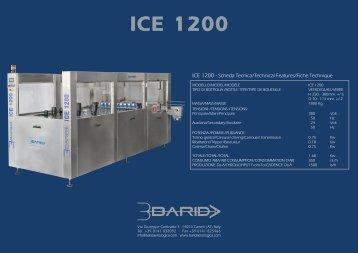 Ice 1200 (Download) - Barida Enologica