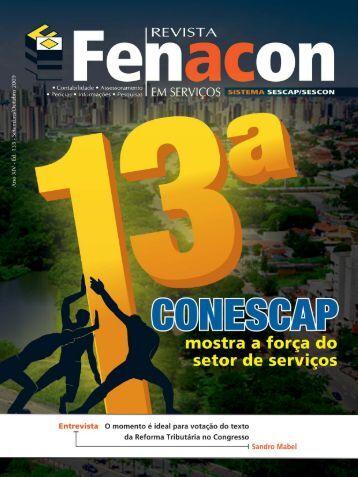Online - Fenacon