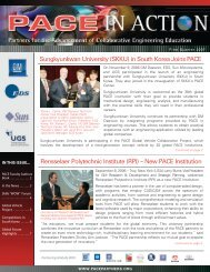 Sungkyunkwan University (SKKU) in South Korea Joins PACE ...