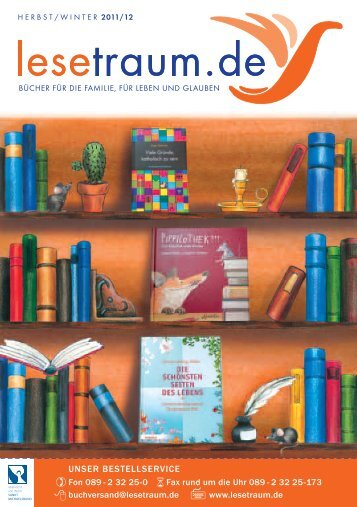 Literatur - lesetraum.de