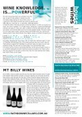 THE NEW SPAIN - Rathdowne Cellars - Page 4