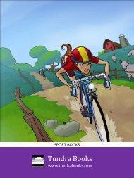 Books on Sports - Tundra Books