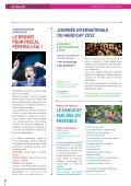 handicaP - (ADAPEI) Rhône - Page 6