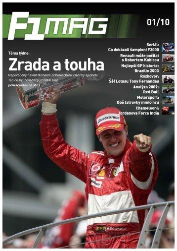 01/10 - F1sports.cz
