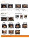 31 and 33 DVI Gas Fireplace Inserts - Fireplace Xtrordinair - Page 4
