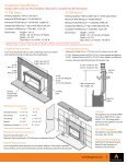 31 and 33 DVI Gas Fireplace Inserts - Fireplace Xtrordinair - Page 7
