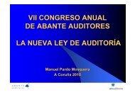 La auditoría de cuentas - Atconsultores.com