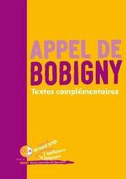 Textes complémentaires - Réseau Français des Villes Éducatrices