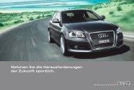 Effizienzbroschüre (2 MB) - Audi