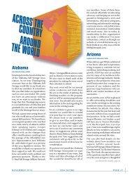 Alabama Arizona - Self Storage Association Globe