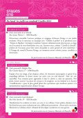 descriptif stages - Jeunesse à Bruxelles - Page 2